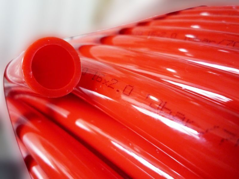 Труба сшитый полиэтилен valtec 16 мм цена 80